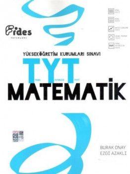 Fides Yayınları YKS 1. Oturum TYT Matematik Konu Özetli Konu Testli