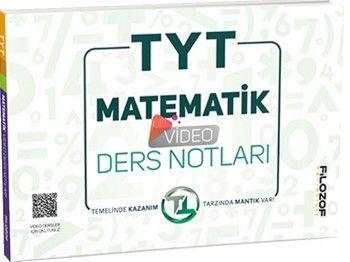 Filozof Yayıncılık TYT Matematik Video Ders Notları