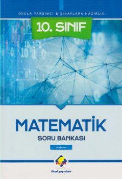 Final Yayınları 10. Sınıf Matematik Soru Bankası