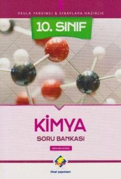 Final Yayınları 10. Sınıf Kimya Soru Bankası