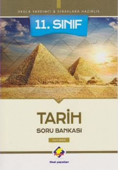 Final Yayınları 11. Sınıf Tarih Soru Bankası