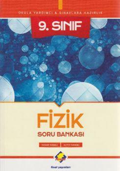 Final Yayınları 9. Sınıf Fizik Soru Bankası