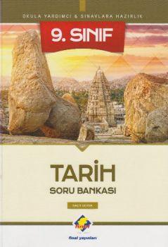 Final Yayınları 9. Sınıf Tarih Soru Bankası