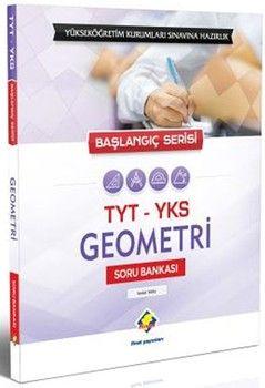 Final Yayınları TYT AYT Geometri Başlangıç Serisi Soru Bankası