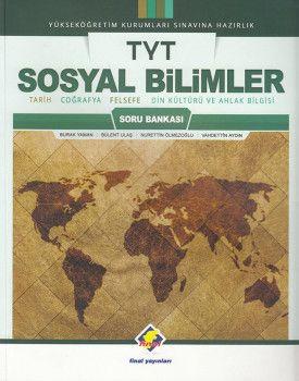 Final Yayınları TYT Sosyal Bilimler Soru Bankası