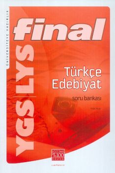 Final Yayınları YGS LYS Türkçe Edebiyat Soru Bankası H.Acar