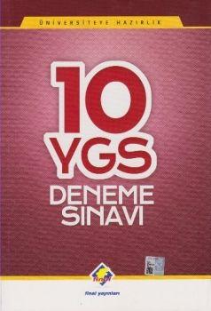 Final YGS 10 Deneme Sınavı