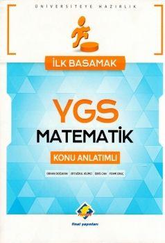 Final YGS İlk Basamak Matematik Konu Anlatımlı