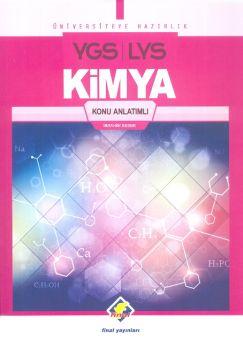 Final YGS LYS Kimya Konu Anlatımlı