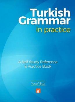 First Published Turkish Grammar İn Practice