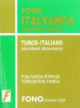Fono İtalyaanca Standart Sözlük