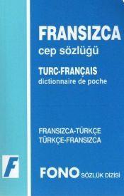 Fono Fransızca Cep Sözlüğü