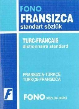 Fono Fransızca Standart Sözlük