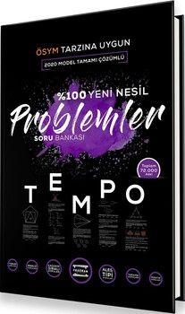Fragman YayınlarıTYT Problemler TEMPO Yeni Nesil Soru Bankası