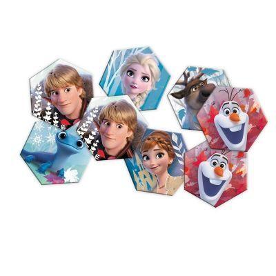 Frozen II Memos Games