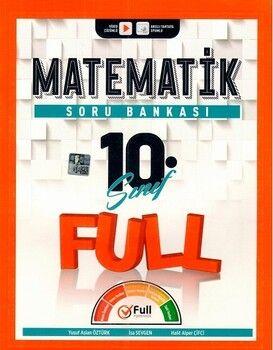 Full Matematik 10. Sınıf Matematik Soru Bankası