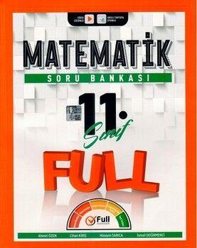 Full Matematik 11. Sınıf Matematik Soru Bankası