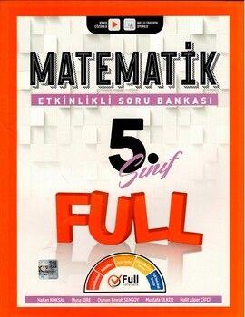 Full Matematik 5. Sınıf Matematik Soru Bankası