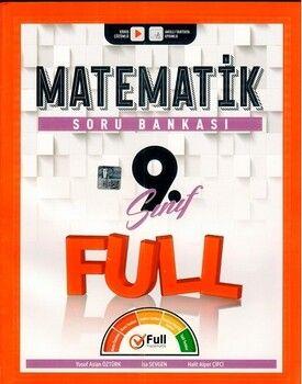Full Matematik 9. Sınıf Matematik Soru Bankası