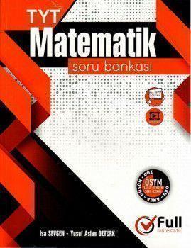 Full Matematik Yayınları TYT Matematik Soru Bankası
