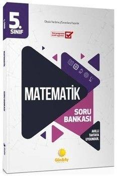 Günay Yayınları 5. Sınıf Matematik Soru Bankası