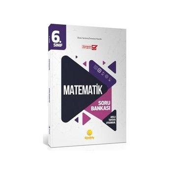 Günay Yayınları 6. Sınıf Matematik Soru Bankası