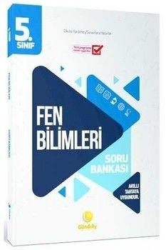 Günay Yayınları 5. Sınıf Fen Bilimleri Soru Bankası