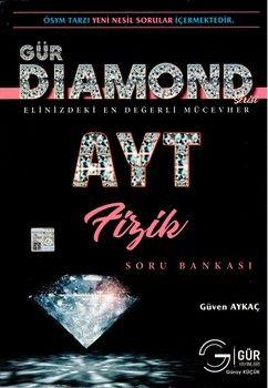Gür Yayınları AYT Fizik DIAMOND Soru Bankası