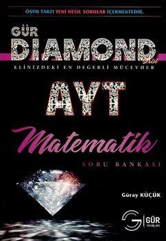 Gür Yayınları AYT Matematik DIAMOND Soru Bankası
