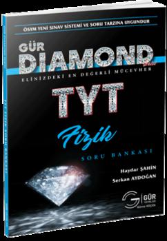 Gür Yayınları DİAMOND TYT Fizik Soru Bankası