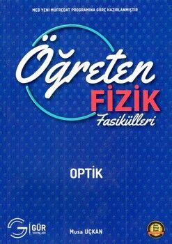 Gür Yayınları Fizik Fasikülleri Optik