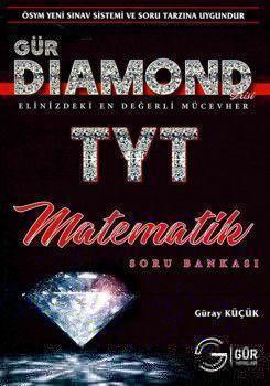 Gür Yayınları TYT Matematik DIAMOND Soru Bankası