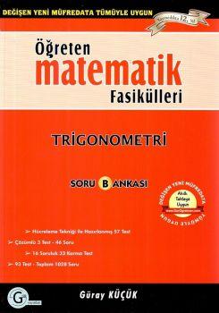 Gür Yayınları Trigonometri Soru Bankası