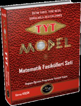 Gür Yayınları TYT Model Matematik Fasikülleri Seti