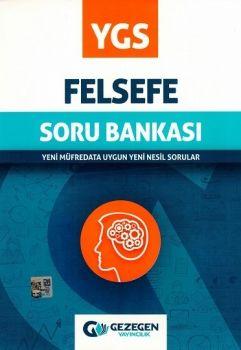 Gezegen Yayıncılık YGS Felsefe Soru Bankası