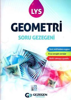 Gezegen Yayıncılık LYS Geometri Soru Gezegeni