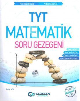 Gezegen Yayıncılık YKS 1. Oturum TYT Matematik Soru Gezegeni