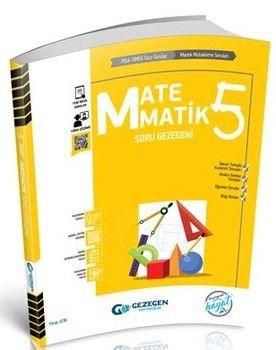 Gezegen Yayınları 5. Sınıf Matematik Soru Gezegeni