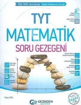 Gezegen Yayınları TYT Matematik Soru Gezegeni