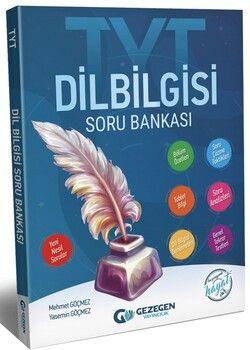Gezegen Yayınları TYT Dil Bilgisi Soru Bankası