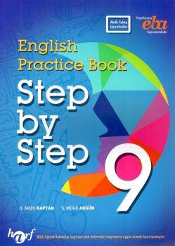 Harf Yayınları 9. Sınıf Step By Step English Practice Book