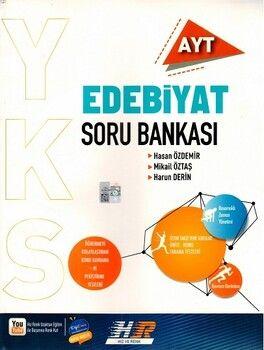 Hız ve Renk AYT Edebiyat Soru Bankası