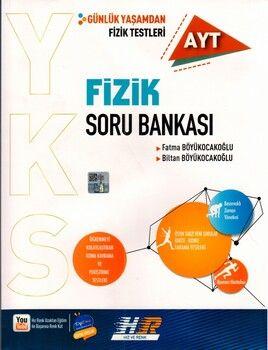 Hız ve Renk AYT Fizik Soru Bankası