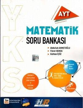 Hız ve Renk AYT Matematik Soru Bankası