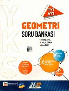 Hız ve Renk TYT AYT Geometri Soru Bankası