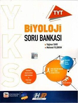 Hız ve Renk TYT Biyoloji Soru Bankası