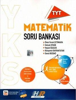 Hız ve Renk TYT Matematik Soru Bankası