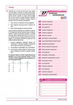Hız ve Renk Yayınları TYT AYT Paragraf Hız Soruları Kondisyon Denemeleri
