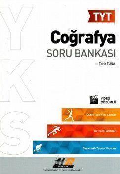 Hız ve Renk Yayınları TYT Coğrafya Soru Bankası