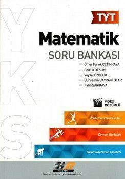 Hız ve Renk Yayınları TYT Matematik Soru Bankası